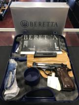 BERETTA CHEETAH .22LR ***UNFIRED***