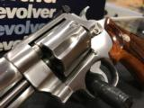 SMITH & WESSON MODEL 624 44 SPECIAL - 5 of 12