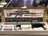 RUGER PRECISION RIFLE 6MM CREEDMOR