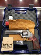 SMITH & WESSON 686 DELUXE .357MAG