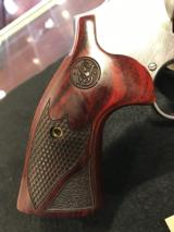 SMITH & WESSON 686 DELUXE .357MAG - 13 of 15