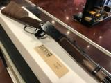 WINCHESTER MODEL 1894 DELUXE 30-30 CALIBER **SERIAL #64** - 10 of 15
