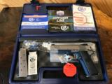 COLT LIGHTWEIGHT COMMANDER .45ACP TALO EXCLUSIVE