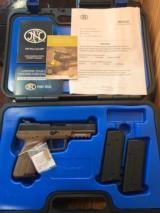 FN FIVESEVEN FDE 5.7X28mm