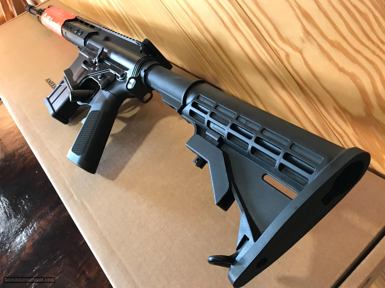 Ati Omni Hybrid Shotgun 410 Gauge
