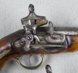 Catalan Ripoll Miquelet-Lock Pistols_Exquisite pair- 4 of 10