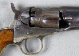 """Colt 1862 Police 36 Caliber 6 ½"""" Barrel 70%- 4 of 9"""