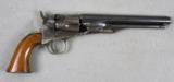 """Colt 1862 Police 36 Caliber 6 ½"""" Barrel 70%- 1 of 9"""