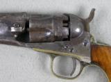 """Colt 1862 Police 36 Caliber 6 ½"""" Barrel 70%- 3 of 9"""