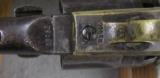 """Colt 1862 Police 36 Caliber 6 ½"""" Barrel 70%- 6 of 9"""