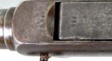 Burnside Second Model Civil War Carbine_Rare 2nd Model- 8 of 12
