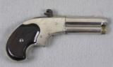 Remington-Rider Magazine Pistol Not Engraved - 1 of 6