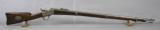 Remington Rolling Block Presentation Rifle, Buffalo City Coast Guard- 1 of 11