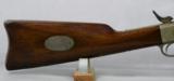 Remington Rolling Block Presentation Rifle, Buffalo City Coast Guard- 3 of 11