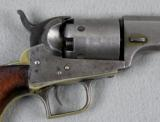 Colt Model 1848 Square Back Baby Dragoon Revolver - 4 of 11