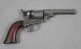Colt Model 1848 Square Back Baby Dragoon Revolver - 1 of 11