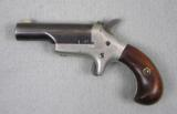 Colt Third Model Deringer 41 Rimfire 97% - 2 of 5