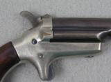 Colt Third Model Deringer 41 Rimfire 97% - 3 of 5