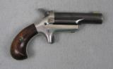 Colt Third Model Deringer 41 Rimfire 97%