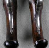 Lazaro Lazarino Flintlock Belt Pistols 44 Caliber - 10 of 11