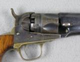 Metropolitian Arms Co. Police Model Revolver 36 Caliber - 4 of 9