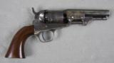 Cased Colt 1849 Pocket 80% Case Colors - 3 of 12