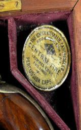 Cased Colt 1849 Pocket 80% Case Colors - 10 of 12