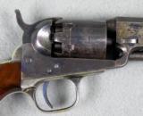 Cased Colt 1849 Pocket 80% Case Colors - 4 of 12