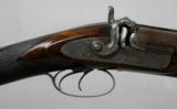 Theodore Gray, Pittsburgh, Percussion Shotgun, 9 Gauge - 6 of 10