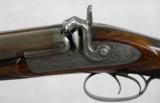 Theodore Gray, Pittsburgh, Percussion Shotgun, 9 Gauge - 5 of 10