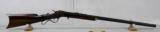Ballard's Patent Sporting Rifle, 44 Caliber - 2 of 10
