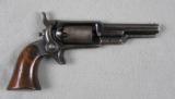 Colt 1855 Sidehammer Pocket Model 2 28 Caliber Made in 1856 - 6 of 6