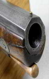 Nock 65 Caliber Percussion Coat pistol - 9 of 10