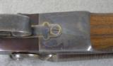American Arms Co. G.H. Fox Patent Side Opening SXS 12 Ga - 10 of 15