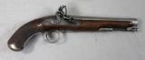 Prosser 75 Caliber Howdah Flintlock Pistol - 10 of 10