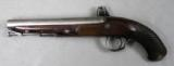 Prosser 75 Caliber Howdah Flintlock Pistol - 1 of 10