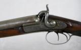 William Lawrence, New Hampshire Made, 10 Gauge Double - 4 of 12