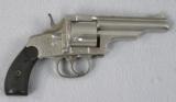 Merwin, Hulbert Medium Frame D.A. 38 With Folding Hammer - 9 of 9