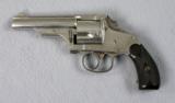 Merwin, Hulbert Medium Frame D.A. 38 With Folding Hammer - 1 of 9