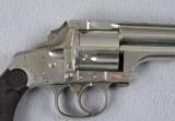 Merwin, Hulbert Medium Frame D.A. 38 With Folding Hammer - 3 of 9