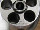 Merwin, Hulbert Medium Frame D.A. 38 With Folding Hammer - 8 of 9