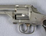 Merwin, Hulbert Medium Frame D.A. 38 With Folding Hammer - 2 of 9