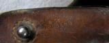 Mauser Model 1879 Reichsrevolver With Holster, RARE - 7 of 14