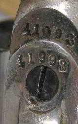 """Colt 1877 Lightning 38 Colt, With A 3.5"""" Etched Panel Barrel - 7 of 9"""