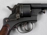 Dutch Model 1873 D.A. 9.4mm Revolver - 3 of 10