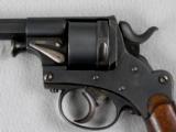 Dutch Model 1873 D.A. 9.4mm Revolver - 2 of 10