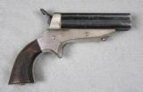 Tippings & Lawden 30 Rimfire Sharps Patent Cased Pepperbox - 2 of 8