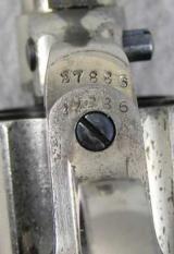 Colt 1877 Thunderer Etched Panel 41 Colt D.A. - 7 of 8