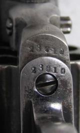 """Colt 1877 Lightning 38 D.A. 2 ½"""" Revolver- 6 of 7"""