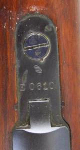 Argentine Model 1909 DWM Rifle- 12 of 21